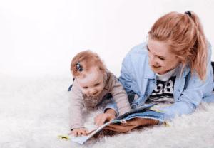 Развитие речи у малышей