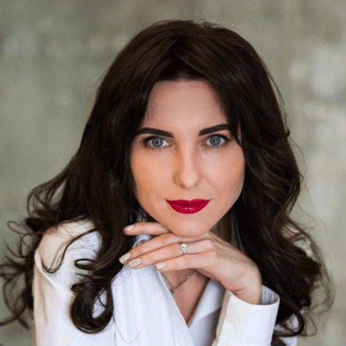 Алена Бессонова