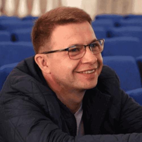 Андрей Тымкив