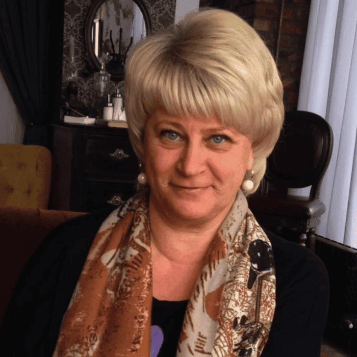 Екатерина Сморжаник