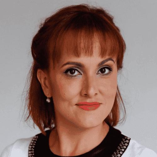 Катерина Стрий