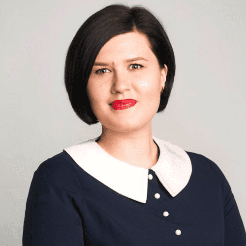Елена Глушкова