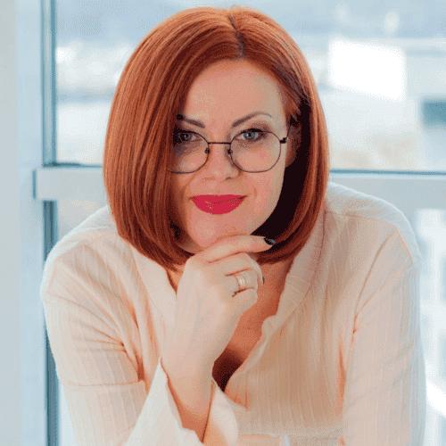 Елена Москвитина