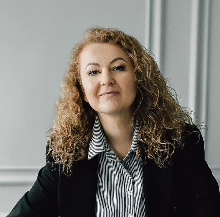 Елена Ратинская