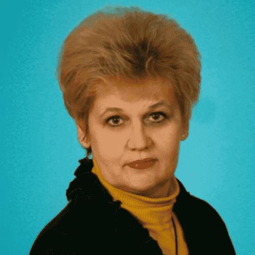 Елена Тупичкина