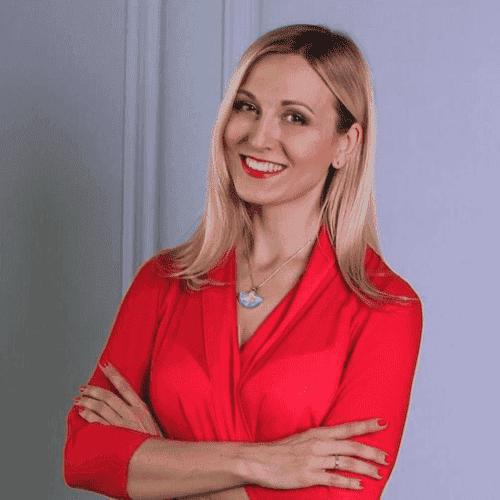 Эльвира Леоненко