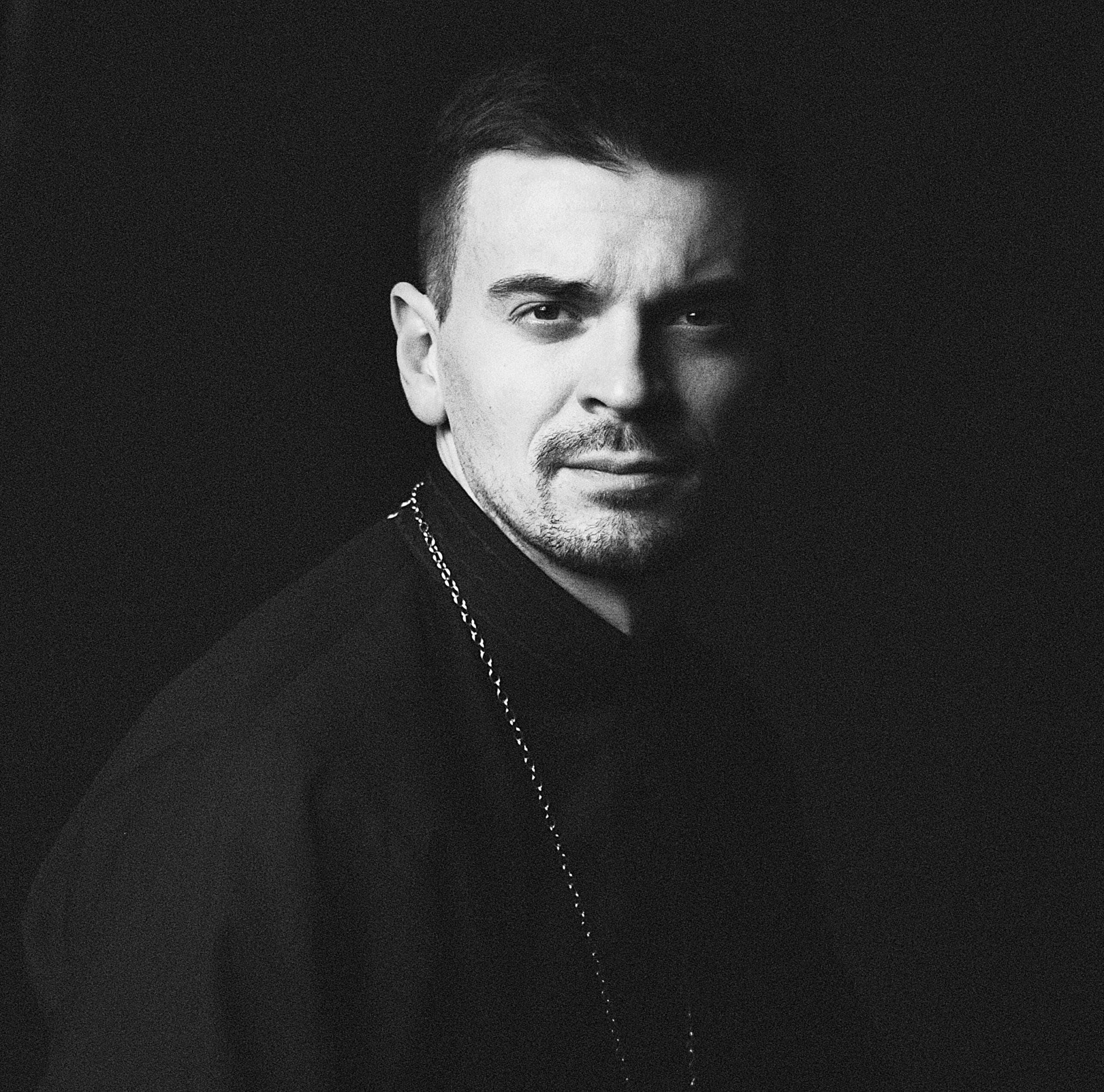 Александр Чорней