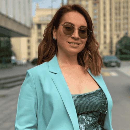 Елена Габриелла Аронов