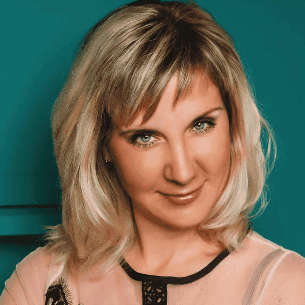 Инна Ивженко