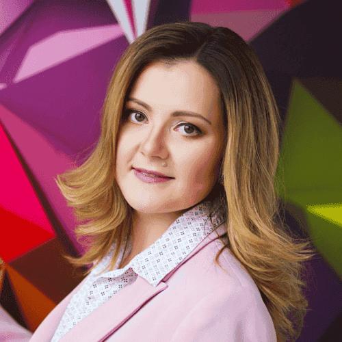 Ирина Негодяева