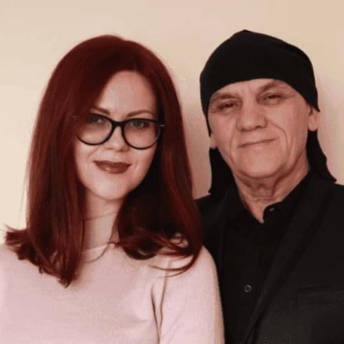 Елена и Николай Москвитин
