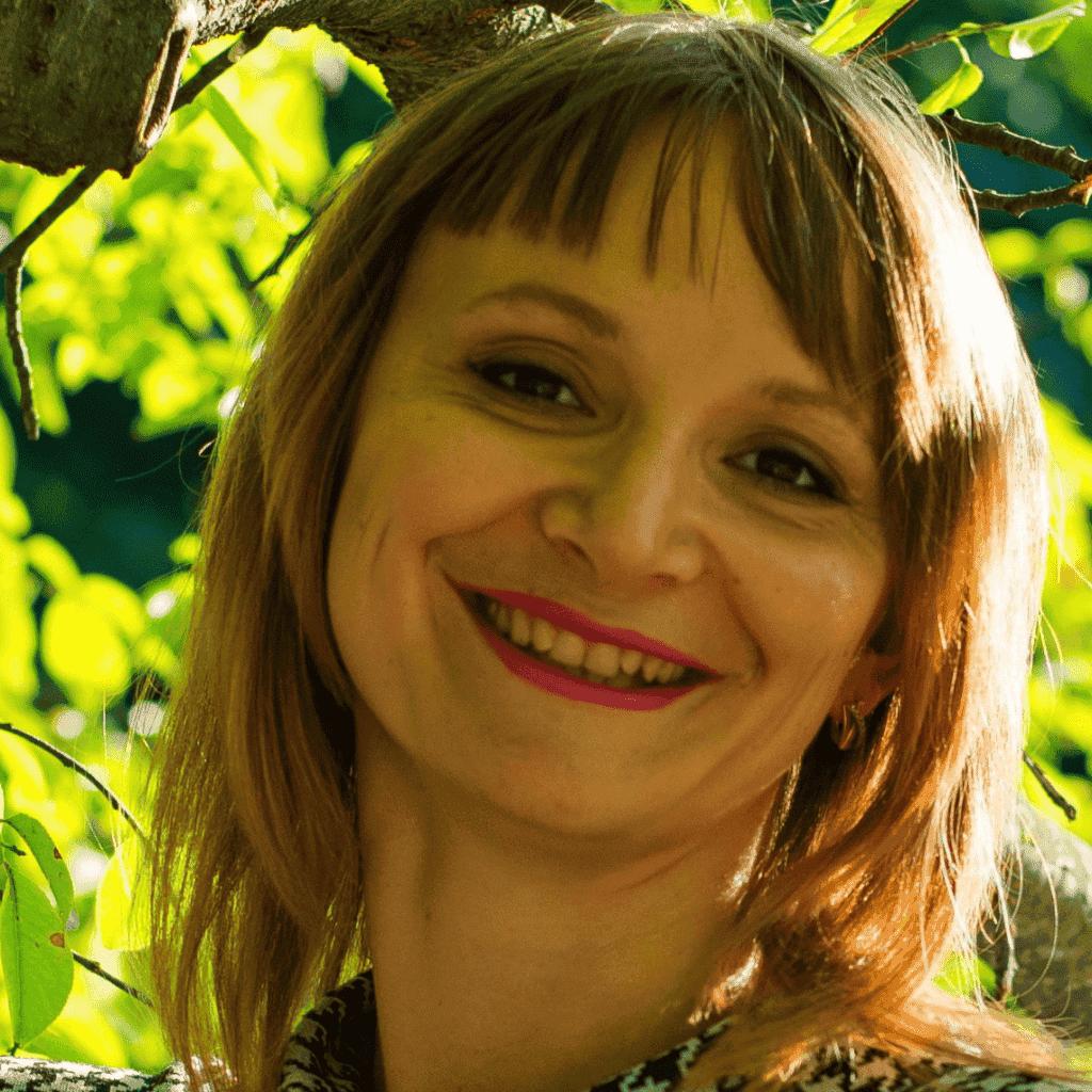 Оксана Исакова