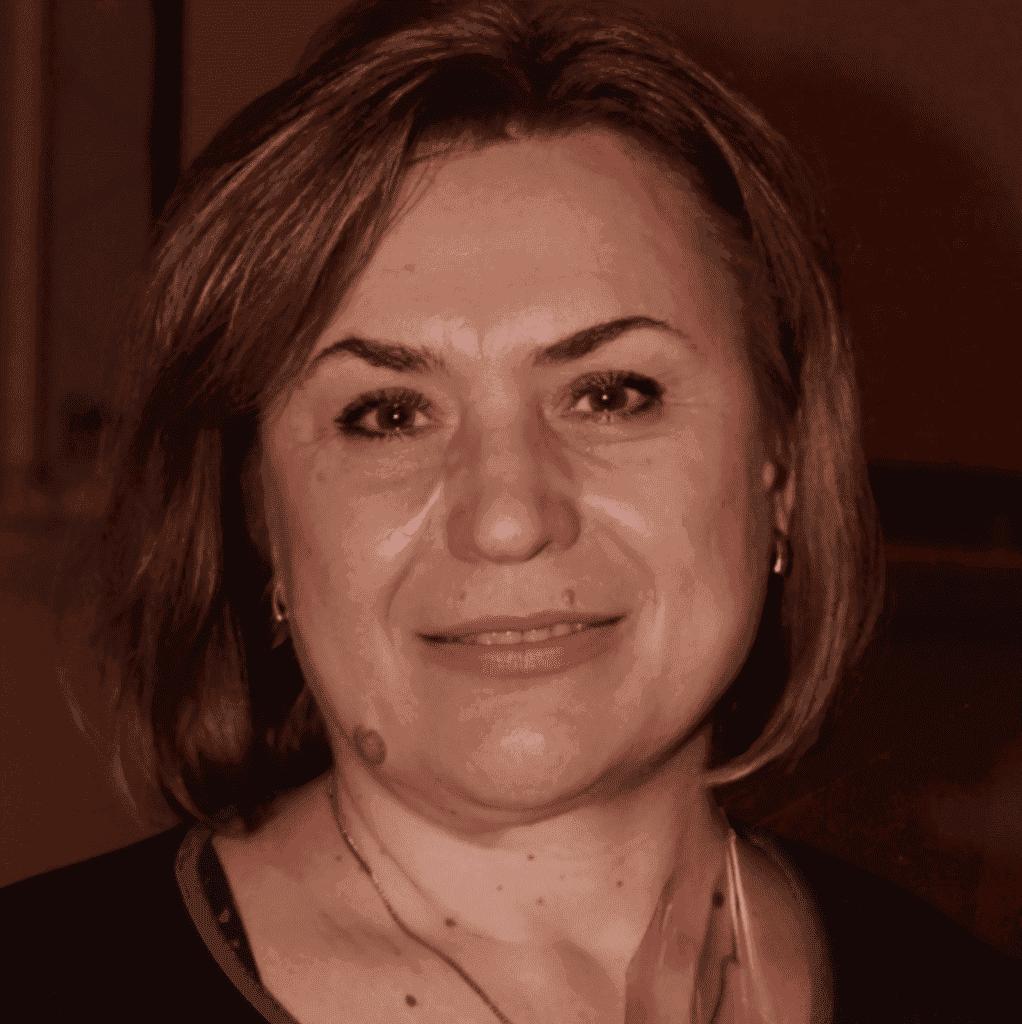 Ольга Хмелевая