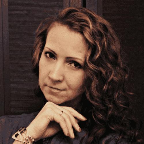 Ольга Мазуркевич