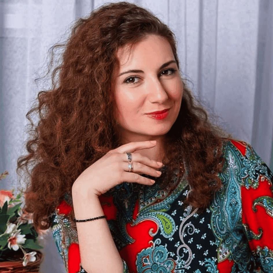 Рузанна Джавадян