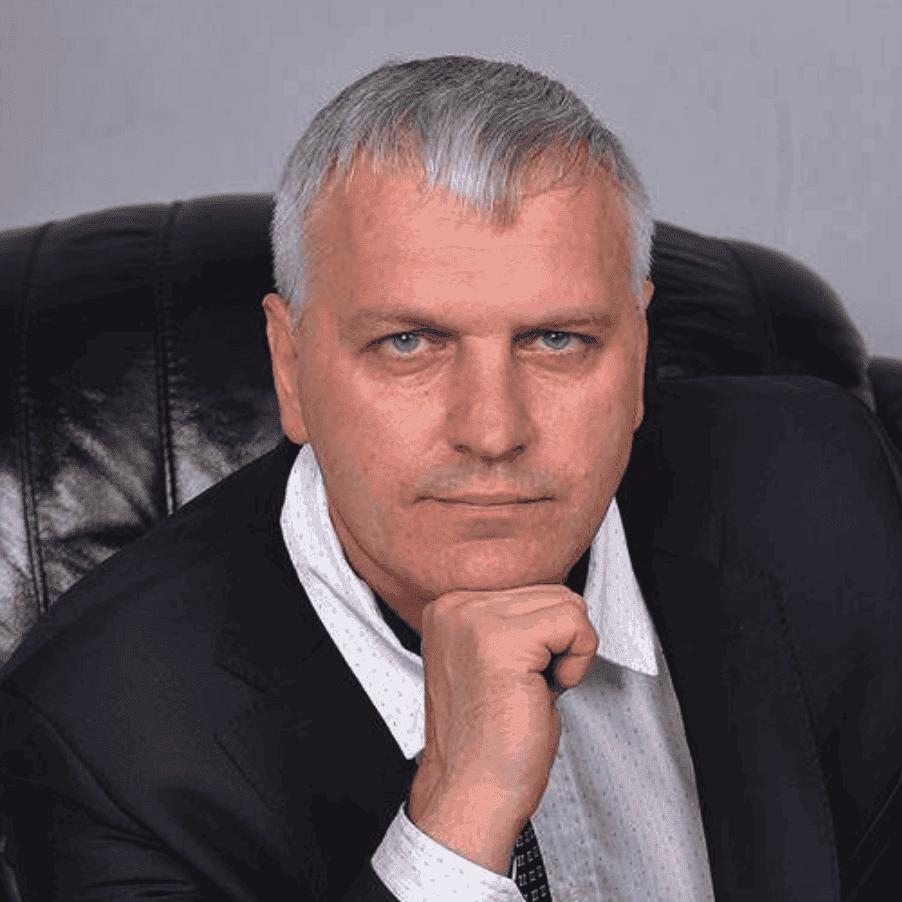 Сергей Красин