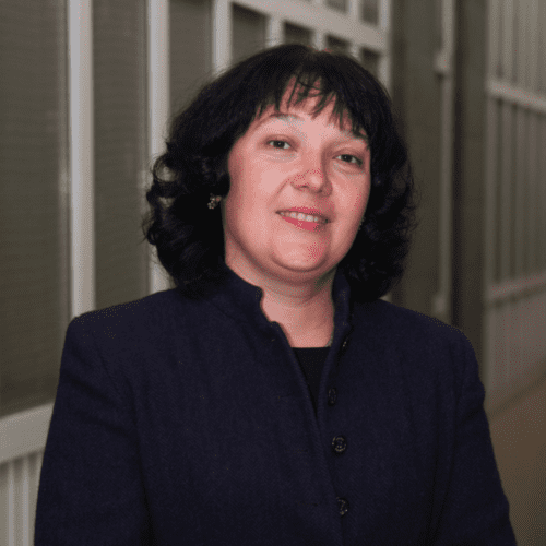 Татьяна Дзивалтовская