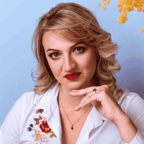 Владлена Терещенко