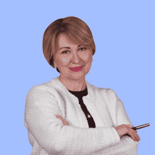 Лина Бесчастная