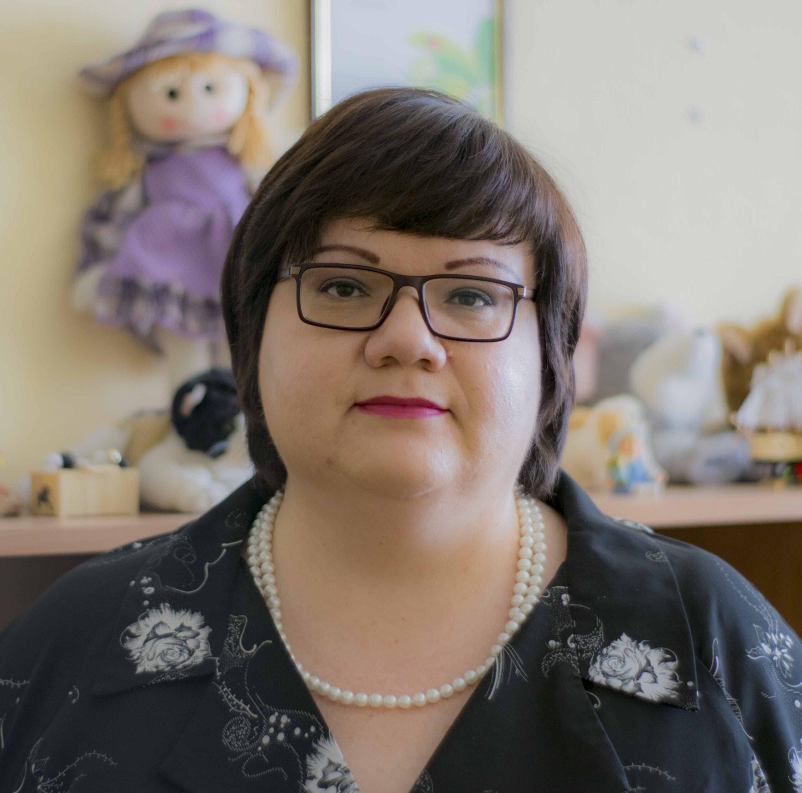 Наталья Львова