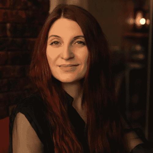 Татьяна Афинская
