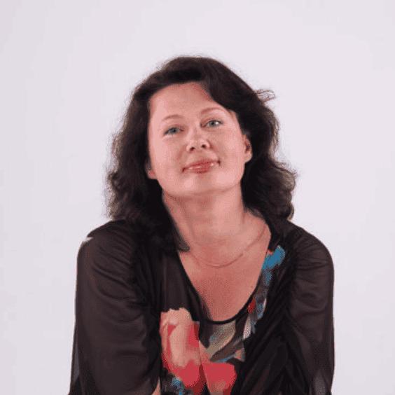 Юлианна Гладышева