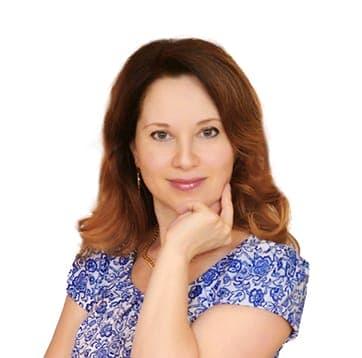 Вера Бутова