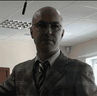 Сергей Пильгуй