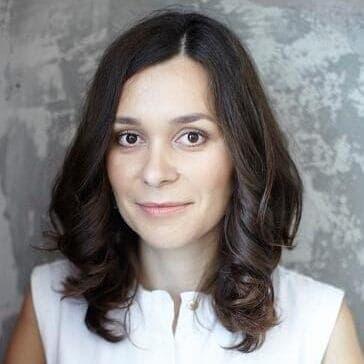 Марина Воротынцева