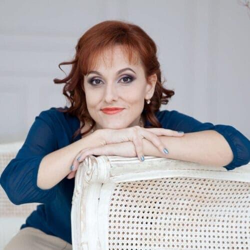 Екатерина Стрий