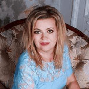 Елена Касяненко