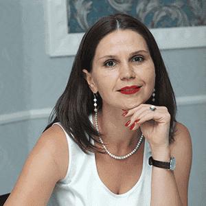 Татьяна Трушевская