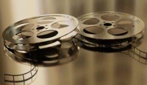кинокассеты