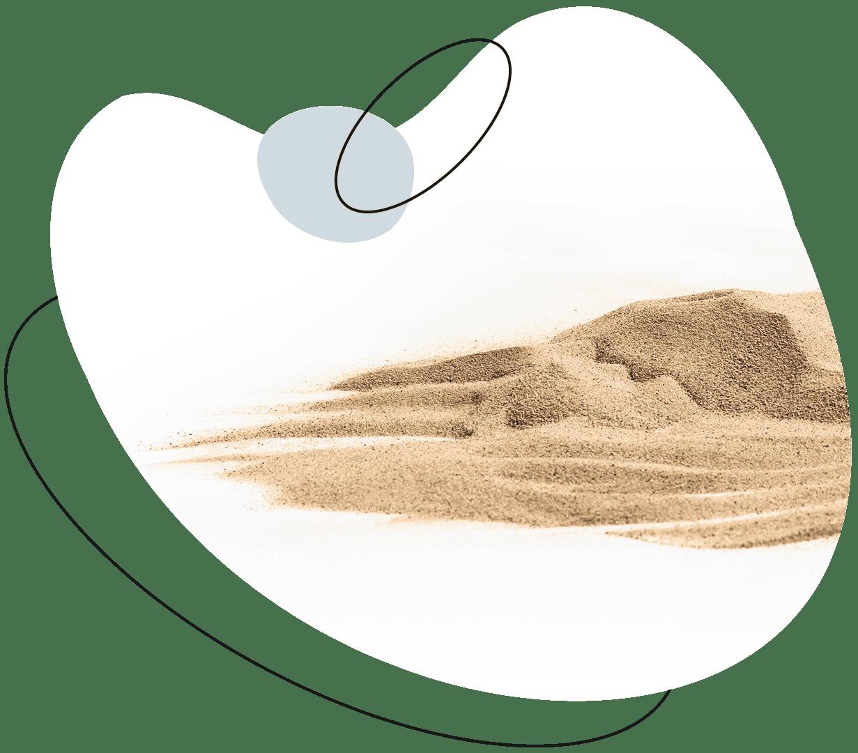 Песочная терапия